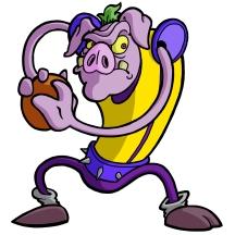 Bully - Ball Hog (color)