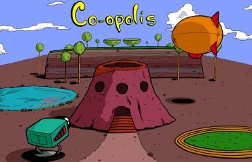 co-opolis map