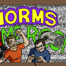 norm's game room logo (1920x1080)
