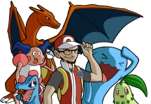 pokemon playthru pic