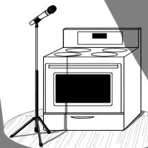 stove set