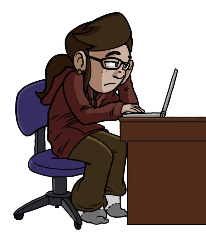 Helen laptop (-35 saturation)